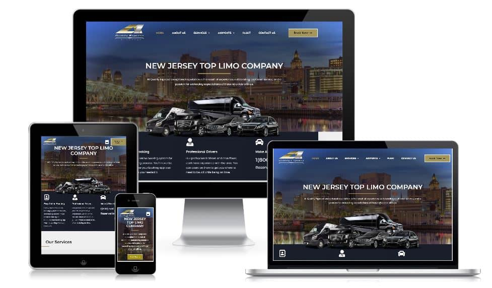 Limo Websites Limo PPC